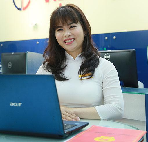 Luật sư Nguyễn Liên của Công ty Việt Luật