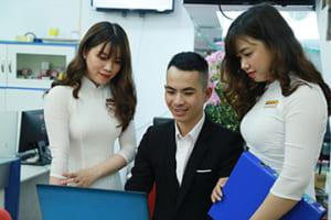 Thành lập chi nhánh công ty nước ngoài tại Việt Nam